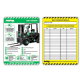 Forklift Tags